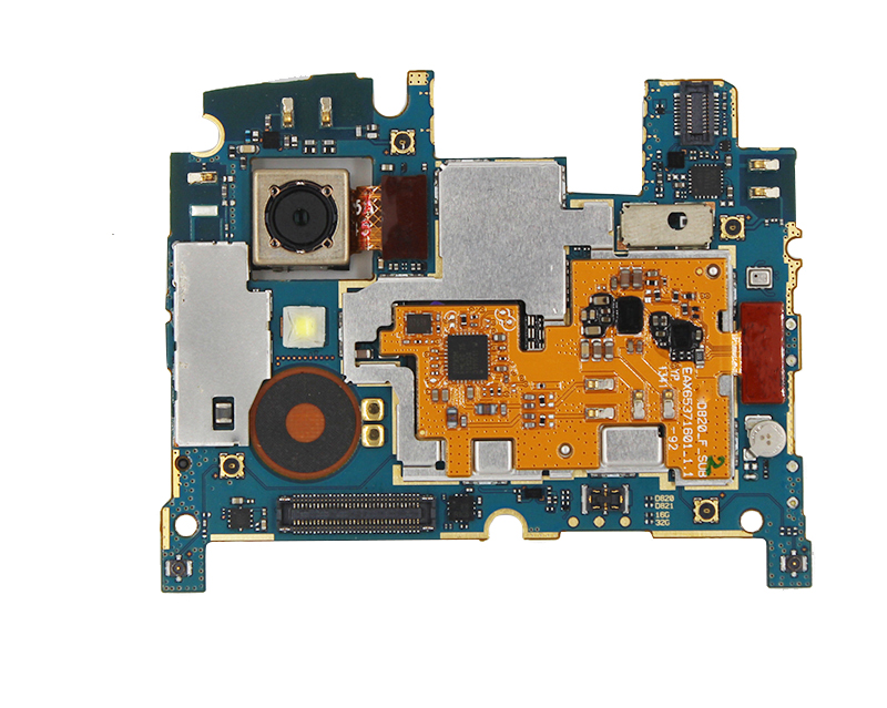100% Work Original Unlocked Working For LG Google Nexus 5 D821 16GB Motherboard UNLOCKED +Camera