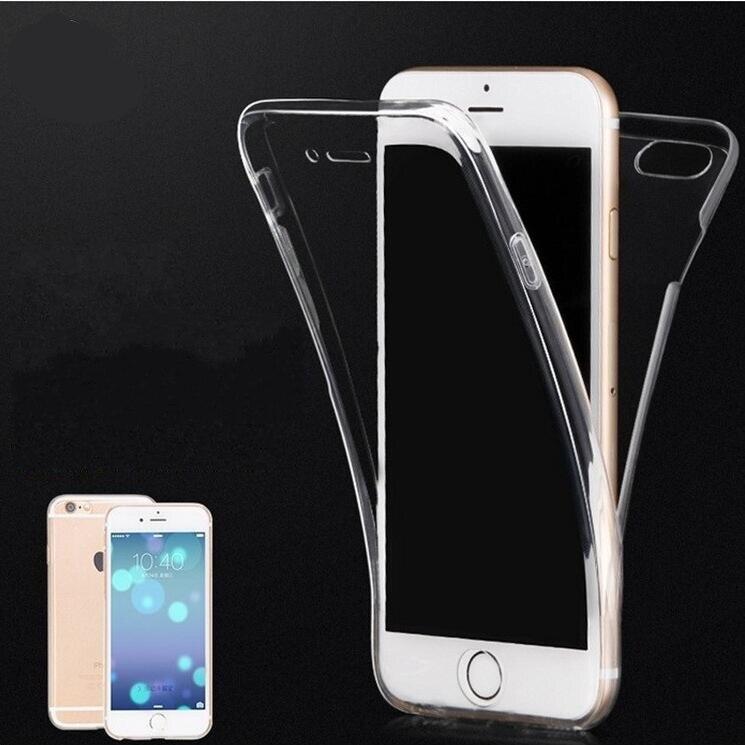 iphone 7 case transparent thin