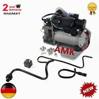 Compressor de suspensão de ar ap03 lr072539  para land rover lr3 lr4 amk range rover sport lr015303 lr044360»