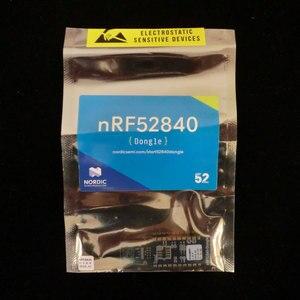 Image 1 - 1 Uds. nRF52840 de llave electrónica, herramientas de desarrollo de Bluetooth nRF52840 Dongle, llave electrónica USB para la evaluación de NRF52840