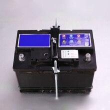 1 комплект Автомобильный держатель для аккумулятора Регулируемый стабилизатор стойка кронштейн Подставка