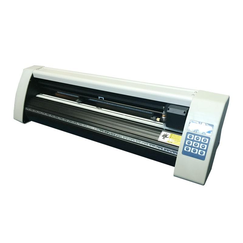 2017 New Digital Vinyl Sticker J720 Cutting Plotter for 720 engraving machine cutting machine with high quality  сайдинг vinyl on j профиль 3660 мм кремовый