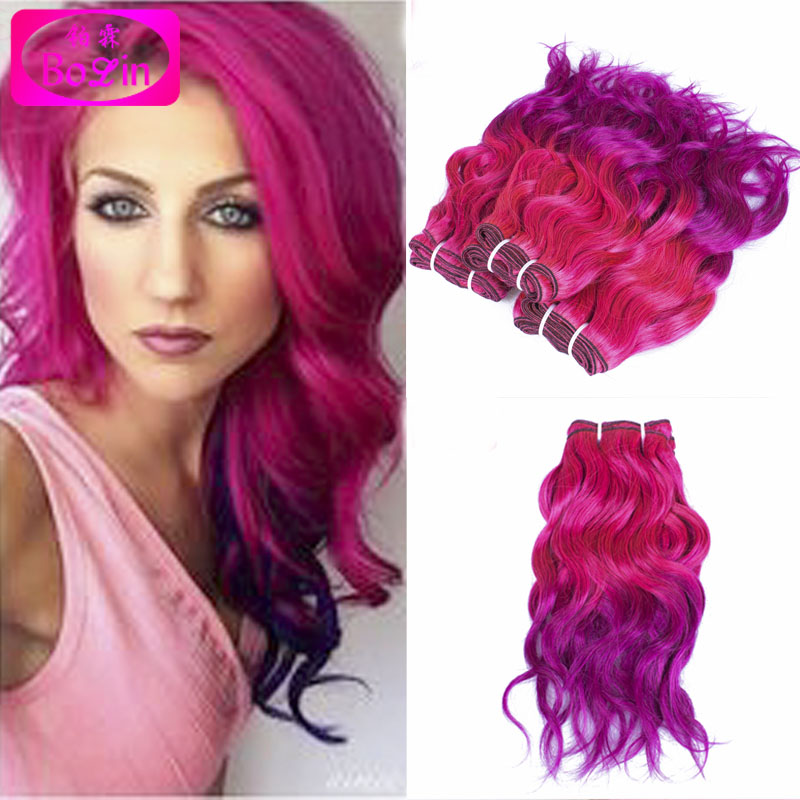 Pink Hair Extensions Weave Prices Of Remy Hair