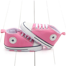 Classic Sports Sneakers For Newborn Baby Boys Girls