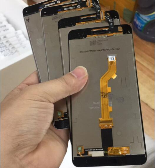 US $18 99 |1pc 100% tested For Oppo A37 LCD Display Touch Screen for Oppo  A37 Lcds Digitizer Assembly Replacement LCD With Free Tools-in Mobile Phone