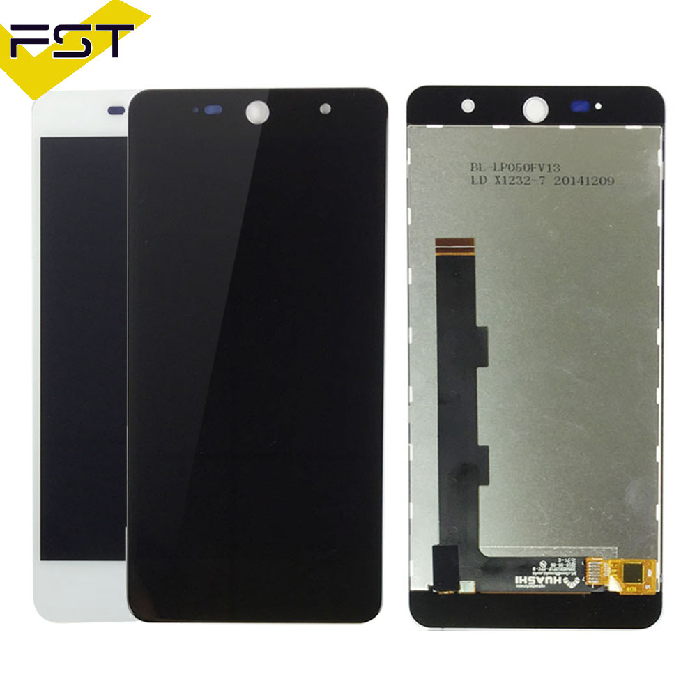 For Wileyfox Swift 2 lcd Touch screen+ lcd screen display assembly for Wileyfox swift 2 lcd Smartphone replacement+Tools