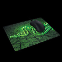 Razer goliathus 2016 gaming mouse pad 300 250 2mm locking edge mouse mat mousepad speed control.jpg 250x250