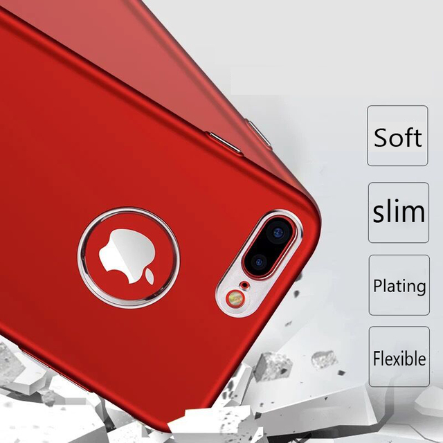 Max Luxury Soft Silicone Cover