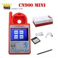 CN900 Mini Transponder Key Programmer Online Update Mini CN900 4c 4d 72g ID 48 key copier with free DHL shipping