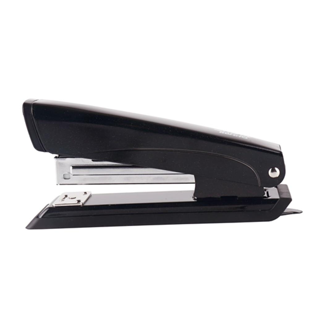 Office Desktop Pliers Stapler Manual Hand Stapler Stapling Tool 20 Sheets
