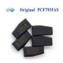 2019 Hot Selling Free shipping 10pcs/lot PCF7935AS PCF 7935 PCF7935 car ic chip.(China)