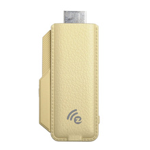 NEW Miracast HDMI Dongle 1080P TV DLNA Airplay Wireless Display Receiver Gold