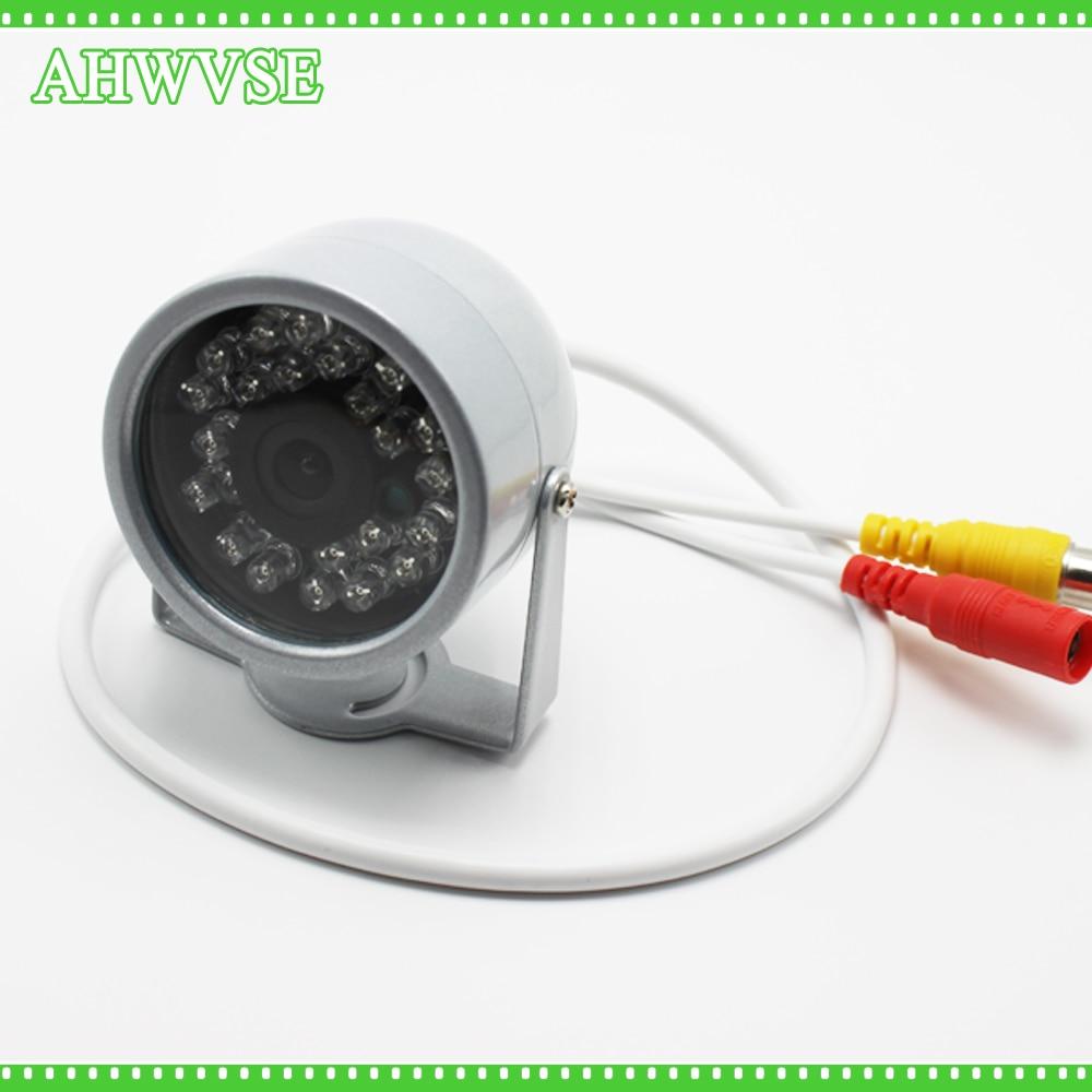 AHD 1080 P 4MP 5MP IMX326 AHD Caméra Extérieure de Sécurité CCTV Vidéo Caméra de Surveillance
