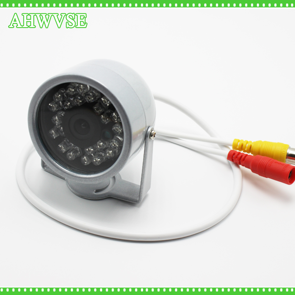 AHD 1080P 4MP 5MP <font><b>IMX326</b></font> AHD Camera Outdoor Security CCTV Video Surveillance Camera image