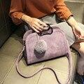 YBYT марка 2017 новая мода джокер металлической ручкой сумки hotsale ИСКУССТВЕННАЯ кожа дамы сумки плеча crossbody сумка