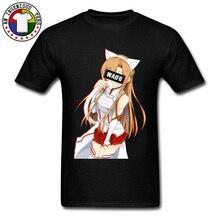Otaku Neko Waifu Zero Two Girl Harajuku Tshirt Ahegao Lewd Anime Japan Manga Sex T Shirt For Men Adult Tees High Quality Tops