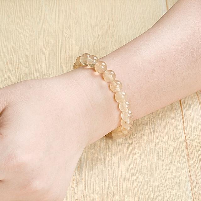 Citrine Bracelet Amazon