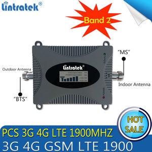 Image 2 - Vận Chuyển Miễn Phí 3G Chiếc LTE 1900 MHz Tín Hiệu Điện Thoại Repeater GSM 3G 4G Di Động Tăng Cường Tín Hiệu 1900 MHz Tế Bào Khuếch Đại Tín Hiệu