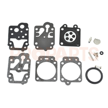 D20-WYJ K20-WYJ Walbro Carburetor Gasket Diaphragm Repair Set Kit