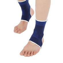 Elastic Neoprene Ankle Support Feet Protector Compression Sl