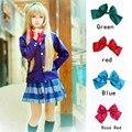 LoveLive! School uniform Student services Kousaka Honoka Minami Kotori cosplay costumes