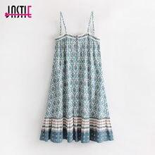 36c08efc6d3b8 Popular Bohemian Ruffle Slip Dress-Buy Cheap Bohemian Ruffle Slip ...