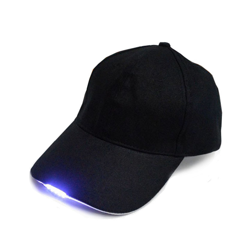 Online Buy Wholesale Led Hats From China Led Hats