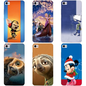 For Lenovo S90 a t S 90 90a 90t S90U Printed Case Cover Coque Painting Back Cover Shell New Fashion For Lenovo S90 Phone Case image