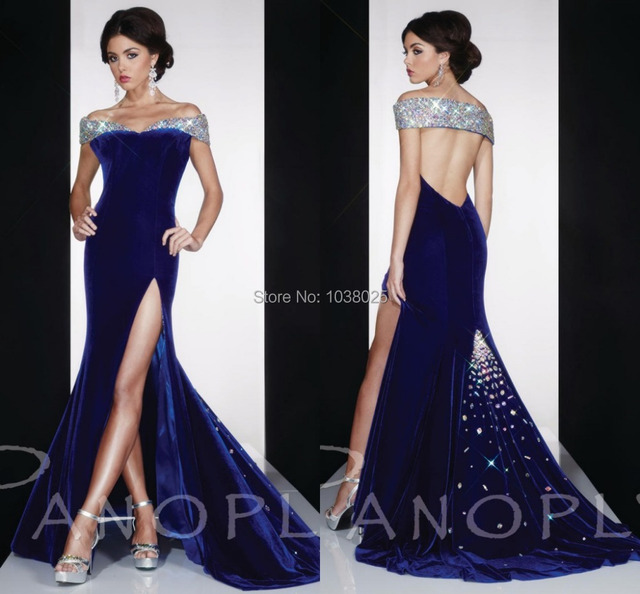 Evening Gowns 2014