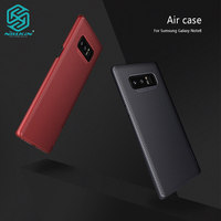 NILLKIN Air Case For Samsung Galaxy Note 8 Case Ventilated Good For Heat Dissipation Fashionable Simple
