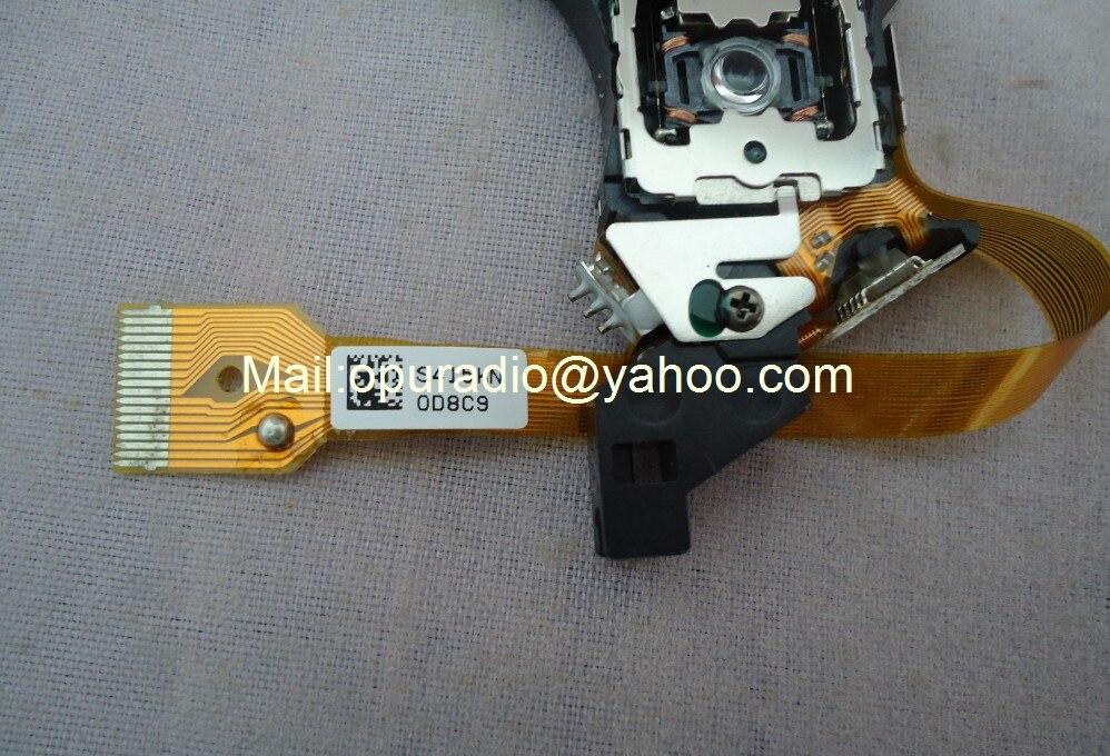 Сан-Йо SF-C50 CD лазерный оптический подобрать для МЧР механизм CD погрузчик Гольф RCD510 автомобиля Renault систем радиосвязи