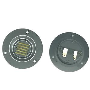 Image 3 - KSOAQP Audio D 65mm 30 watt AMT band hochtöner raw lautsprecher fahrer Air Motion Transformator hochtöner lautsprecher für auto audio 2 stücke
