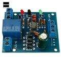 Liquid Level Controller Sensor Module Water Level Detection Sensor 9-12V Control High Current Relay Modules Useful Sensor Tool