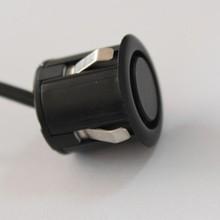 car sensors Reversing radar sensor fittings ultrasonic sensor probe D18.5 reversing radar with metal clips