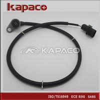 Guaranteed 100 1piece Rear Right ABS Wheel Speed Sensor 4670A256 For Mitsubishi Pajero Montero Shogun 4