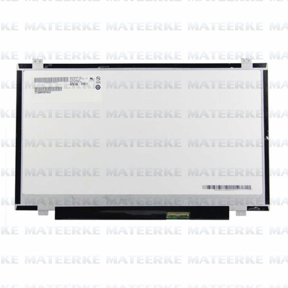NEW 14.0 LED LCD SCREEN FOR IBM FOR LG LP140WD2-TLB1 (TL)(B1) / LTN140KT03 lp140wd2 tpb1 lp140wd2 tp b1 laptop led lcd screen 14 edp 30pin hd new