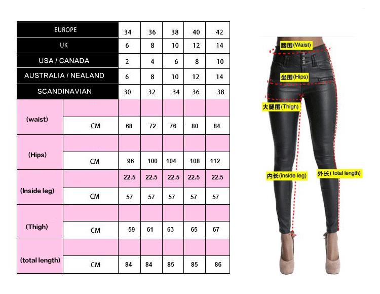 2017 Women`s high waist straight loose wide leg cowboy broken pants pendant big pearl lady pants street wild (1)
