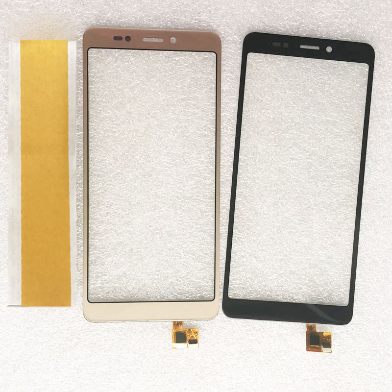 Touchscreen Panel For BQ BQ-5522 BQ5522 BQ 5522 Next Touch Screen Digitizer Phone Panel Repair Front Glass Sensor