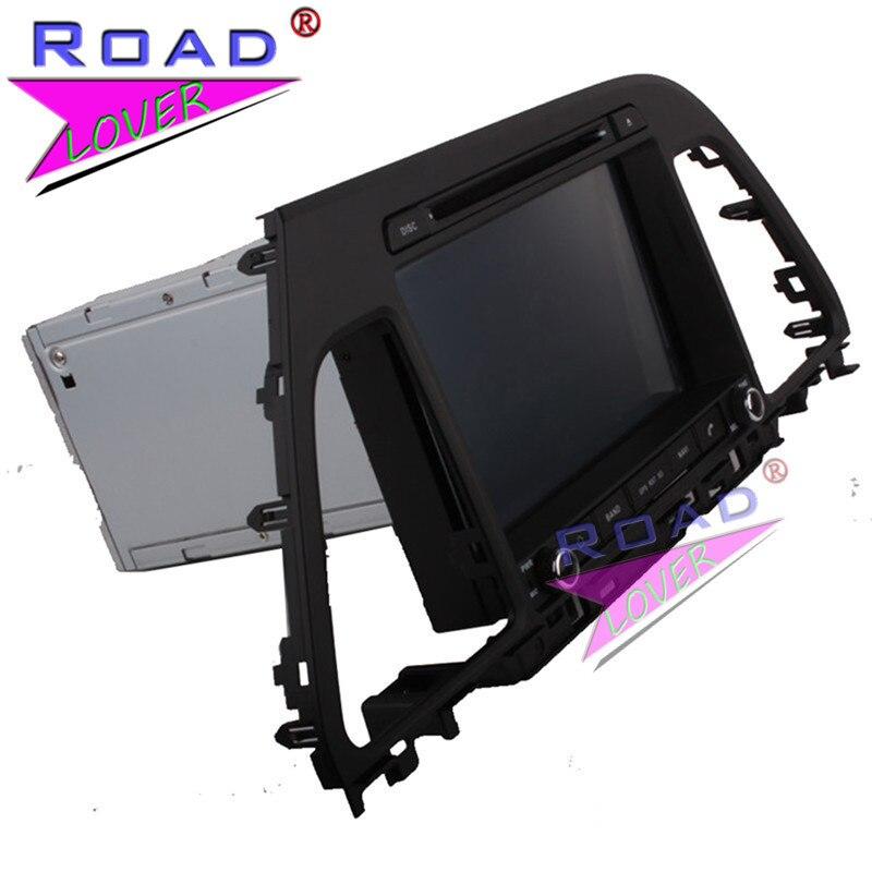 TOPNAVI Octa Core 4G+32GB Android 6.0 Car Media Center DVD Player For Hyundai Hyundai Sonata LF 2015- Stereo GPS Navi Video MP3
