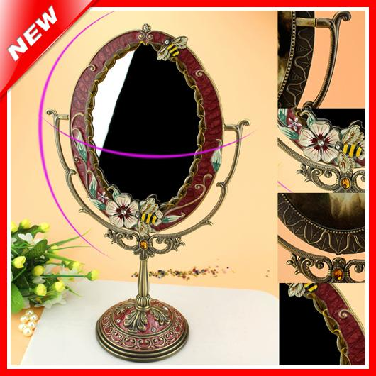Cosmetic Mirror Dressing Table Standing Mirror Home
