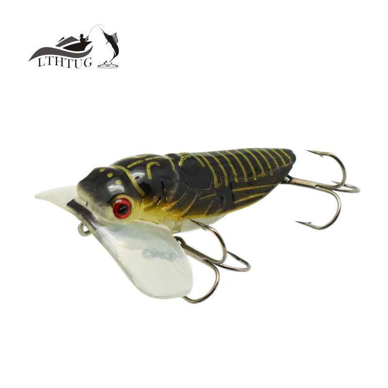 Hot 2017 fishgirl brand fishing lure high quality lscas for Best fishing lures 2017