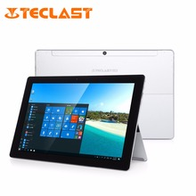 "Teclast X5 Pro 2 in 1 Tablet PC 12.2"" Windows 10 IPS Capacitive Screen Intel Kaby Lake Core M3-7Y30 Dual Core 1.0GHz 256GB SSD"
