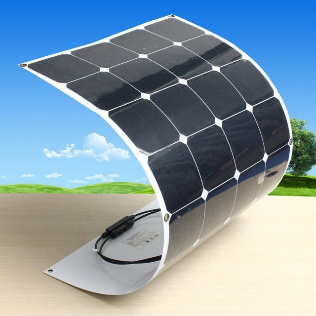 panneau solaire aliexpress
