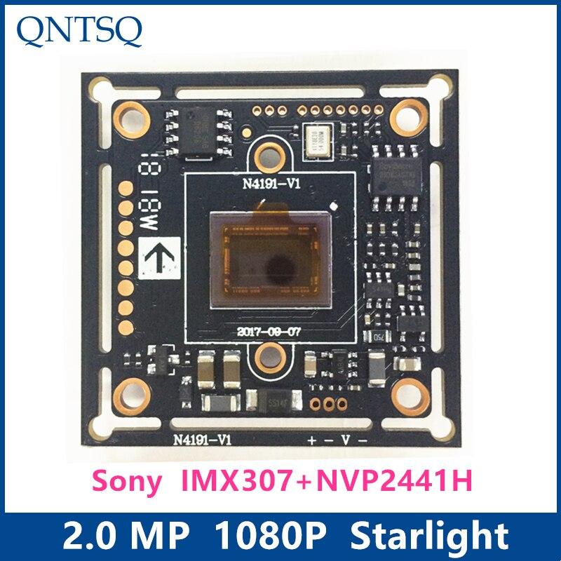 1080P 2MP SONY IMX291 + NVP2441H CMOS плата, 4в1 Starlight высокой четкости, AHD CCTV камера Модуль платы|Камеры видеонаблюдения|   | АлиЭкспресс