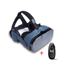2F VR Virtual Reality 3D Glasses Cardboard Headset Helmet For Smartphone Smart Phone Eyeglasses VR Games Video Films