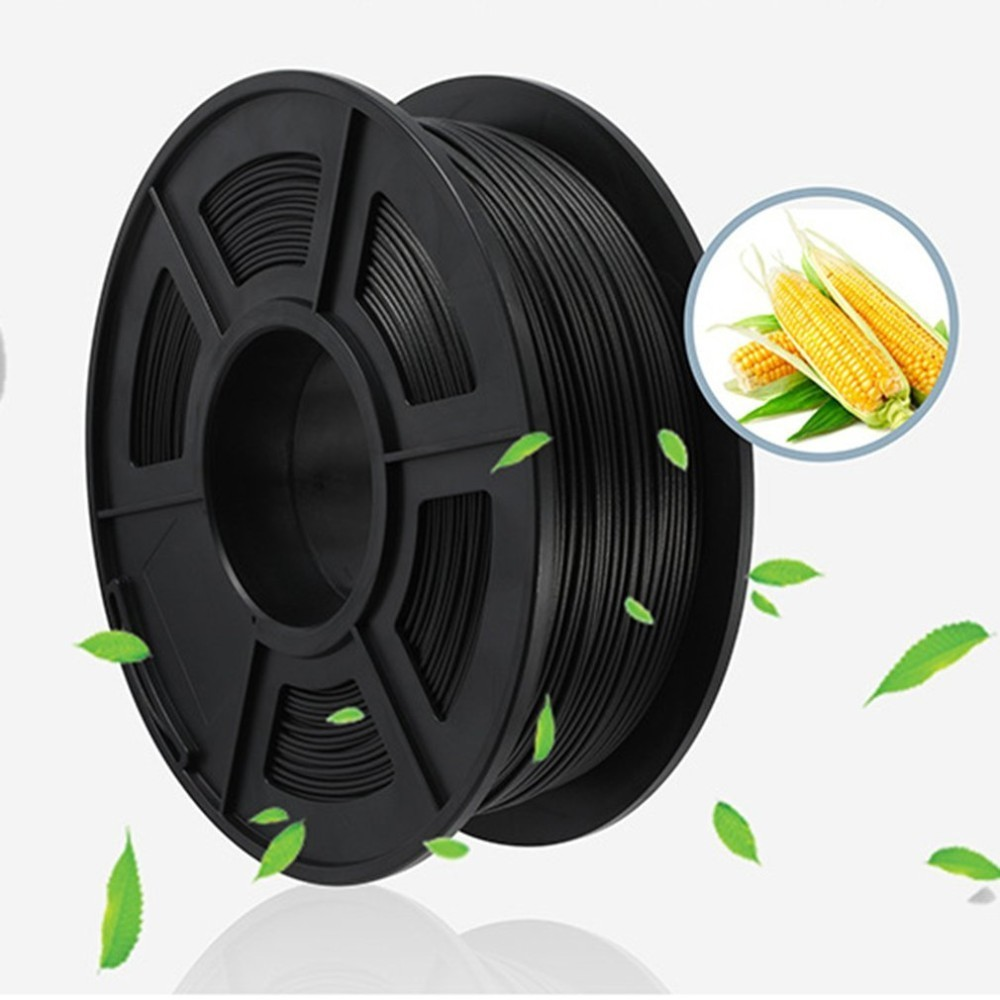 Filament d'impression 3D 1.75mm diamètre PLA Filament haute précision imprimante 3D fournit des matériaux pour stylo d'impression 3D