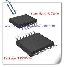 NEW 10PCS/LOT MCP3004-I/ST MCP3004T-I/ST MCP3004 3004 TSSOP-14 IC