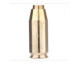 Image 3 - CAL 40 Messing Cartridge Red Laser Bore Sight Kollimator Schussprüfer