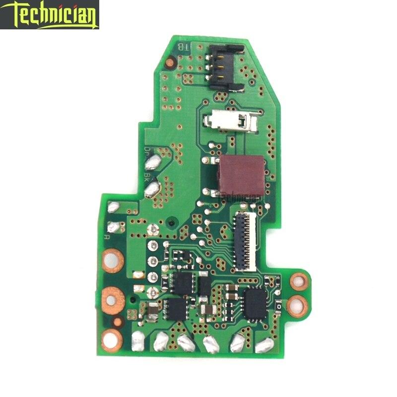 D810 DC Power Board Pequena Placa peças de Reposição Para Câmera Nikon