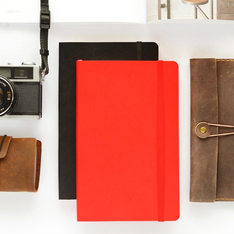 Cadernos dentro de páginas em branco Item No : Mk883